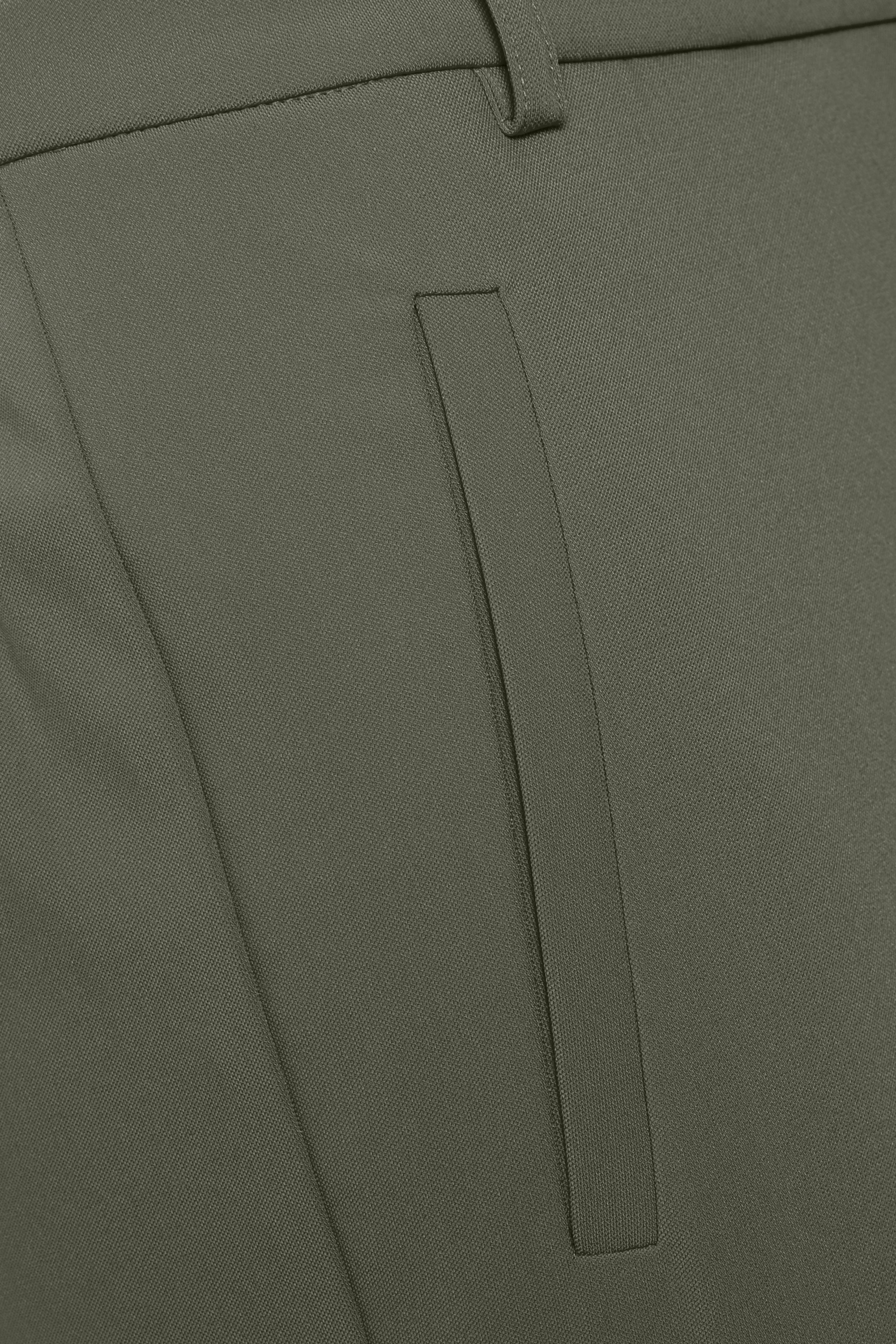 Beetle Green Casual buks – Køb Beetle Green Casual buks fra str. 32-44 her
