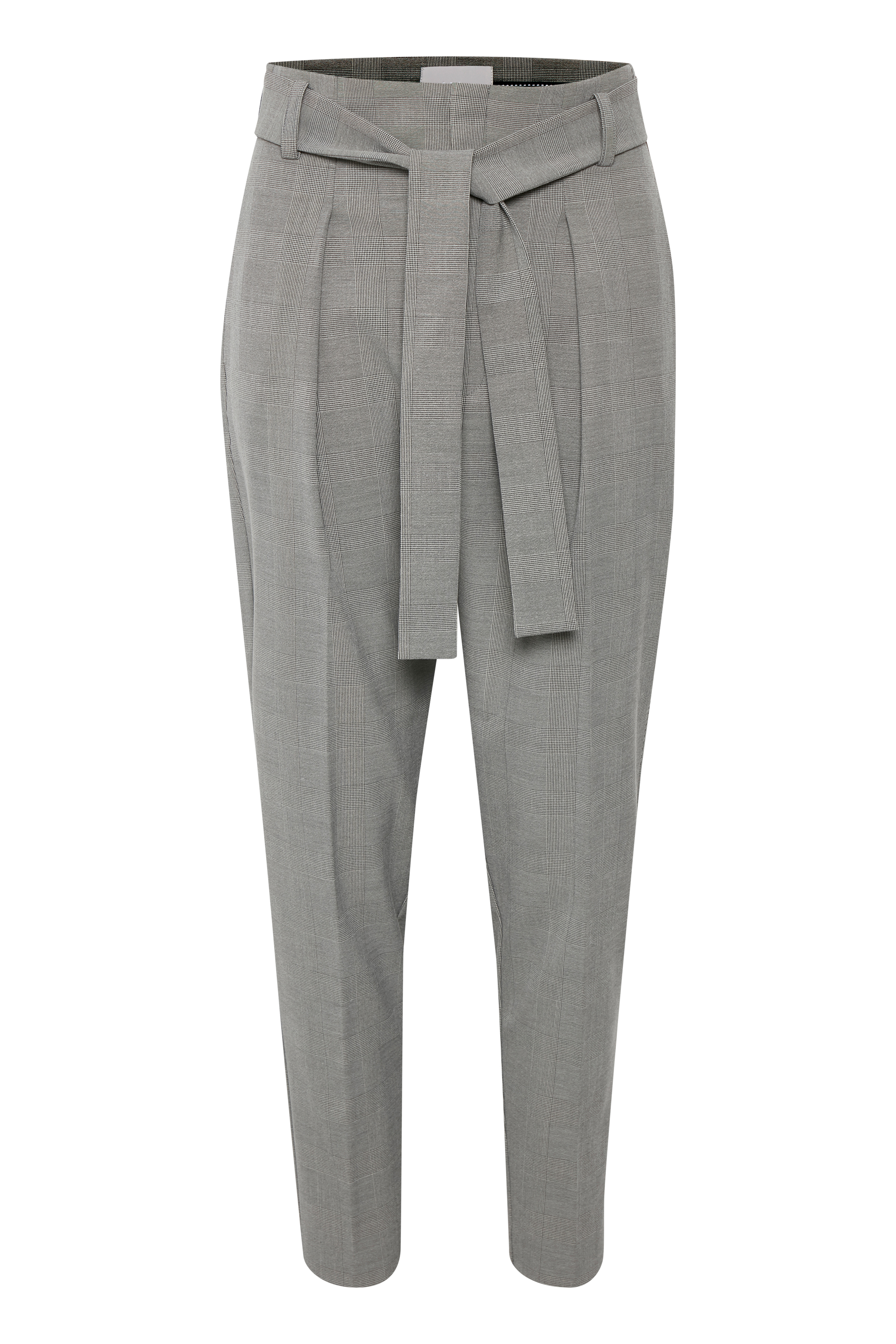 Black and White Pants Suiting – Køb Black and White Pants Suiting fra str. 34-40 her