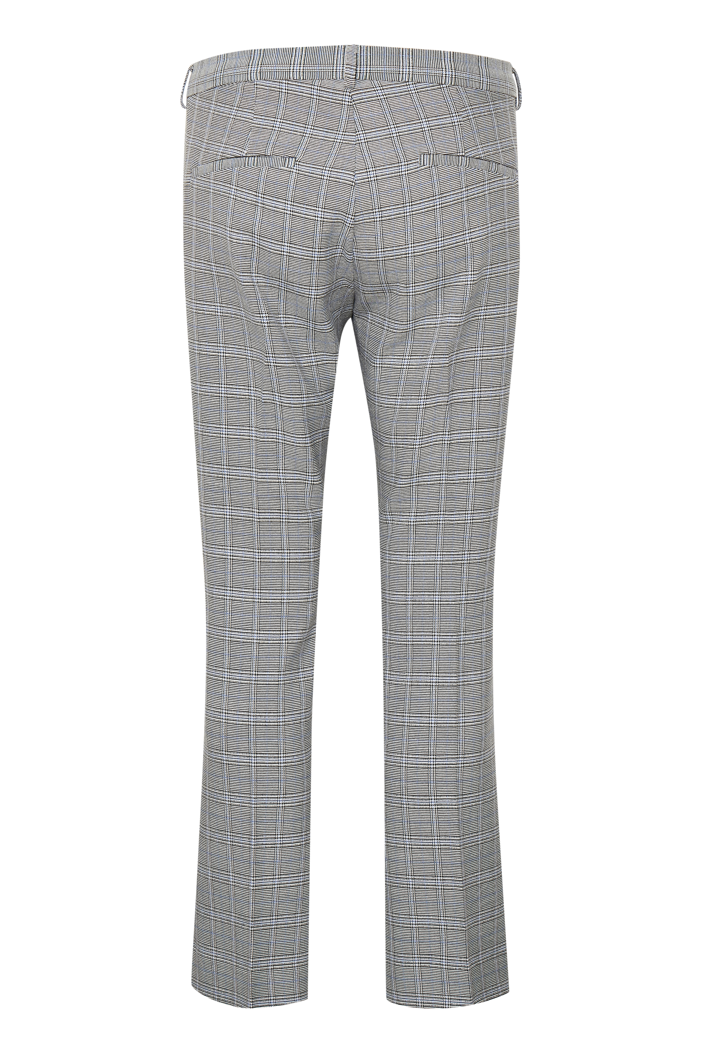 Black and White Pants Suiting – Køb Black and White Pants Suiting fra str. 32-42 her