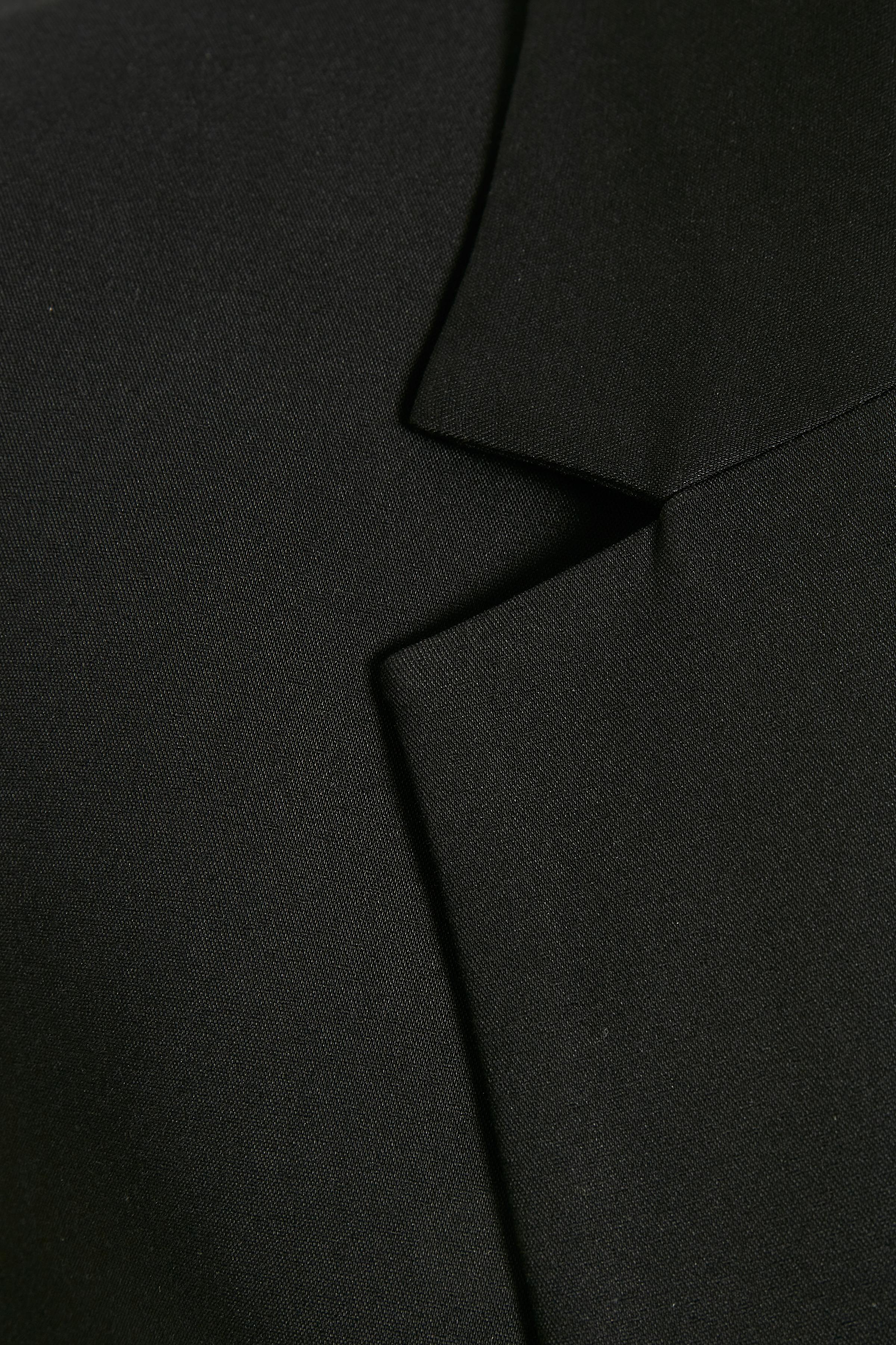 Black Blazer – Køb Black Blazer fra str. 34-42 her