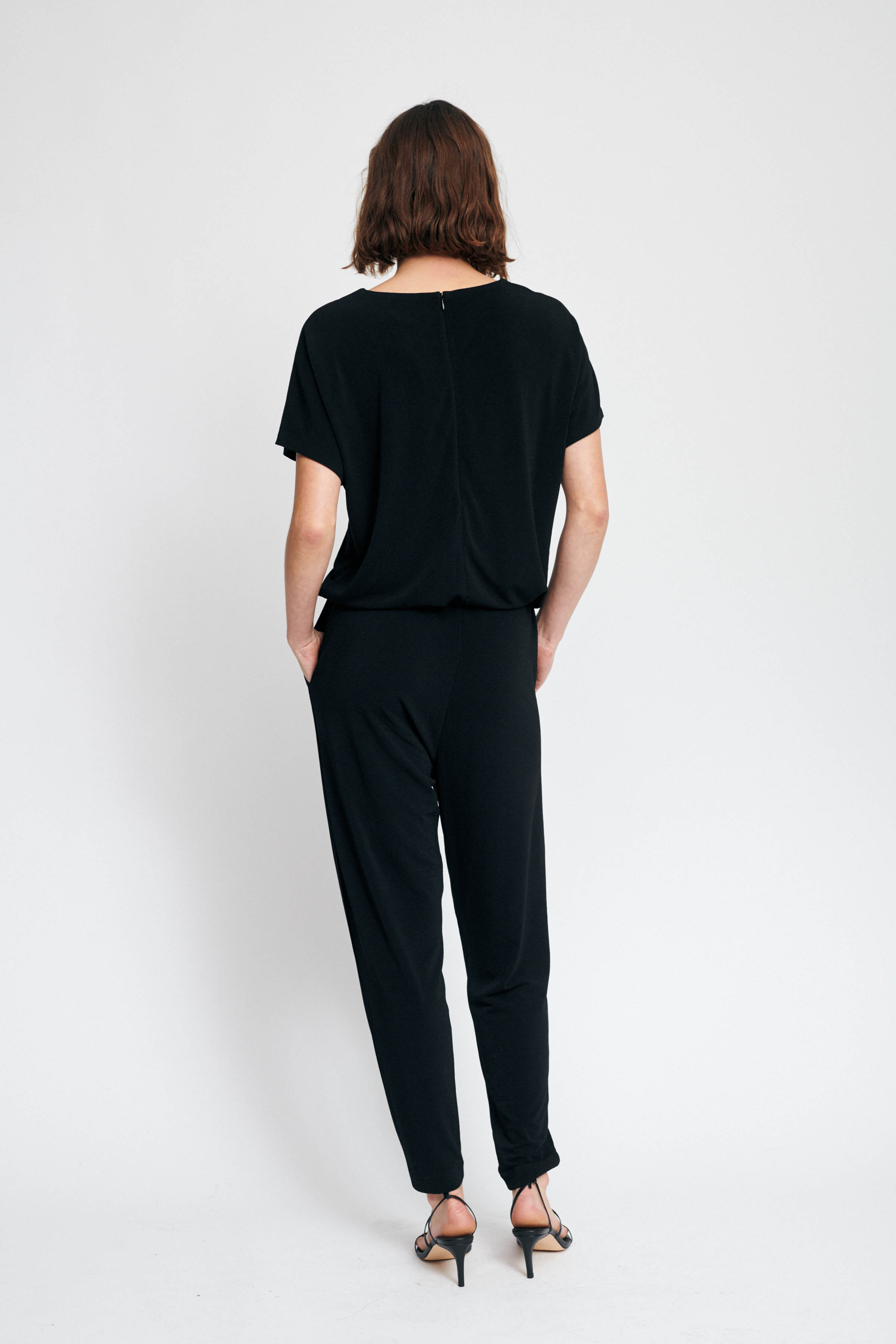 Black Casual buks – Køb Black Casual buks fra str. XXS-XXL her