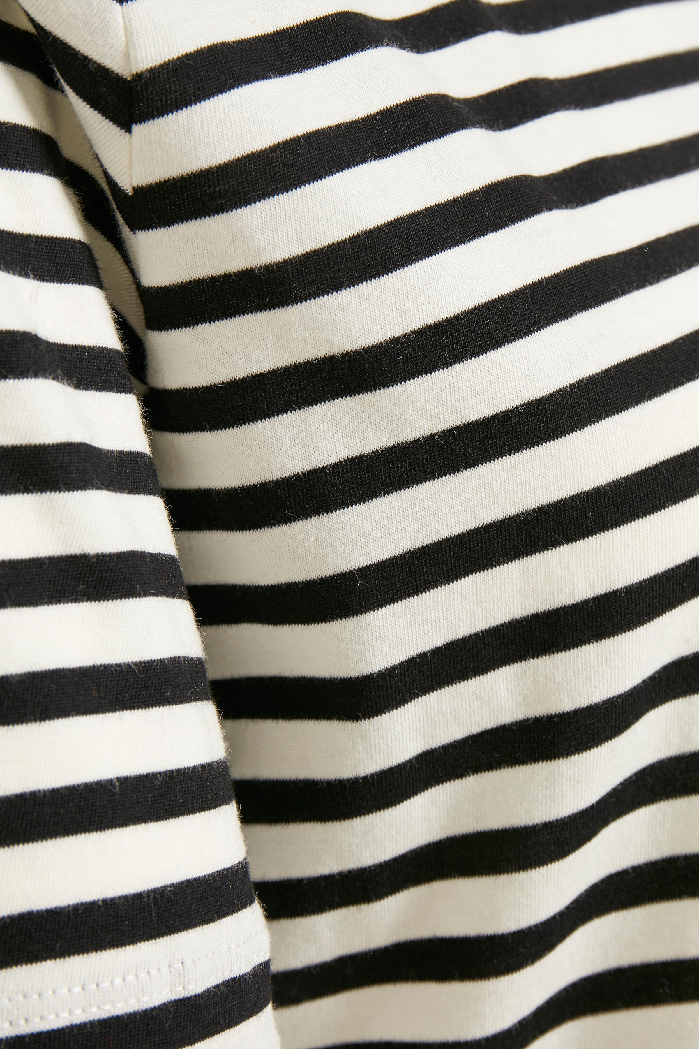 Black Combi T-Shirt – Køb Black Combi T-Shirt fra str. XS-XL her