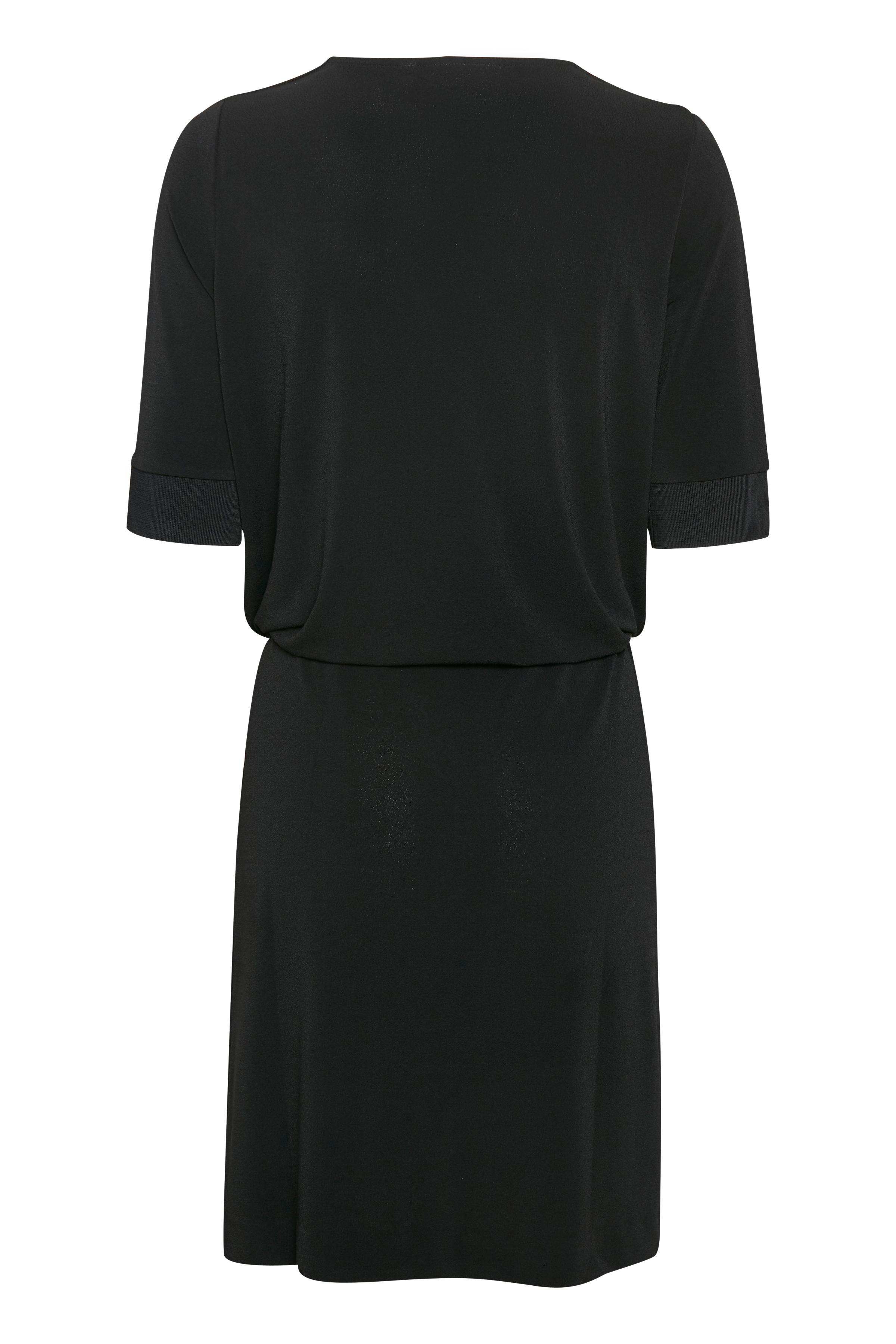 Black Jerseykjole – Køb Black Jerseykjole fra str. XXS-XXL her