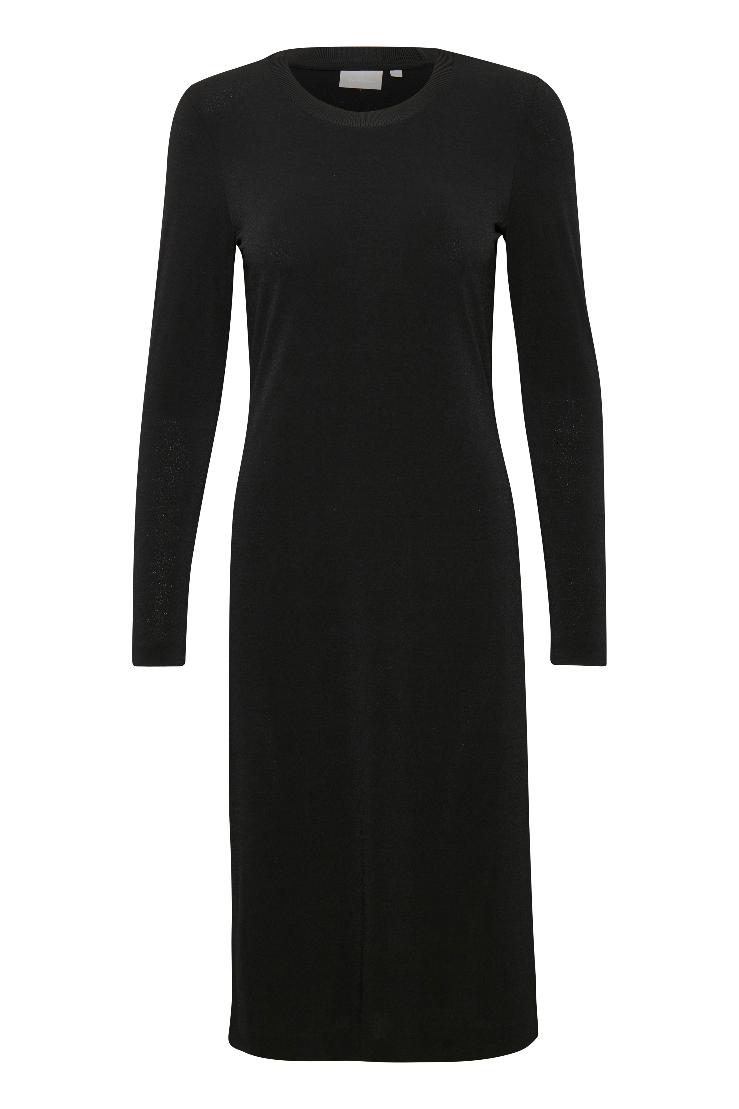 Black Jerseykjole – Køb Black Jerseykjole fra str. XXS-XL her