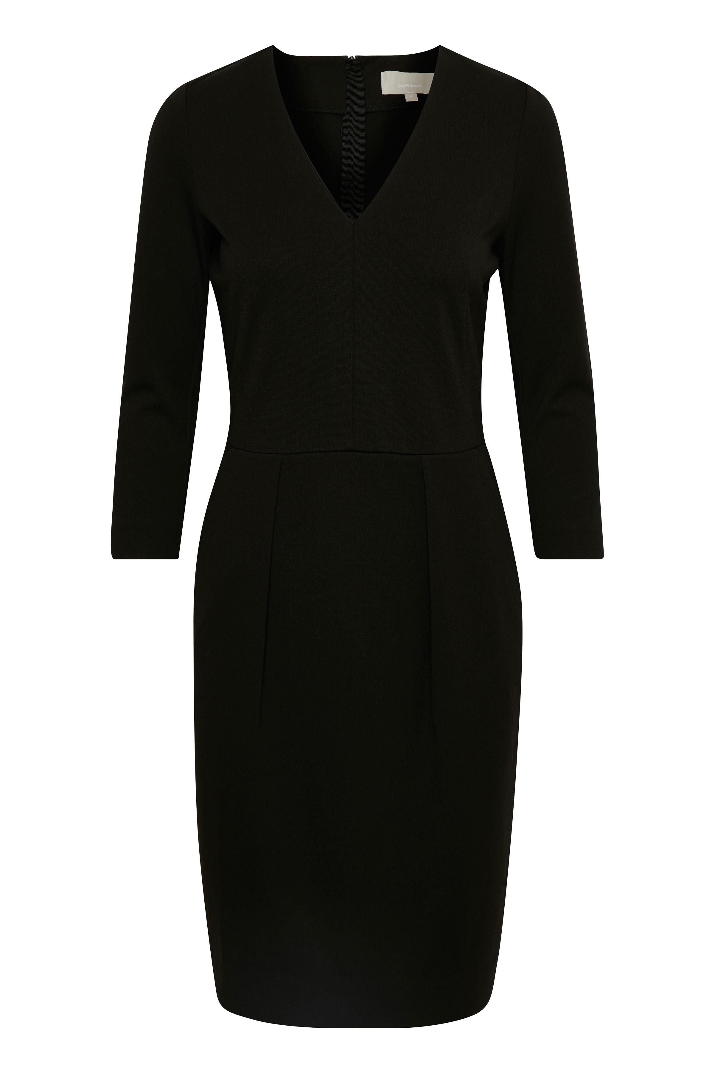Black Kjole – Køb Black Kjole fra str. S-L her