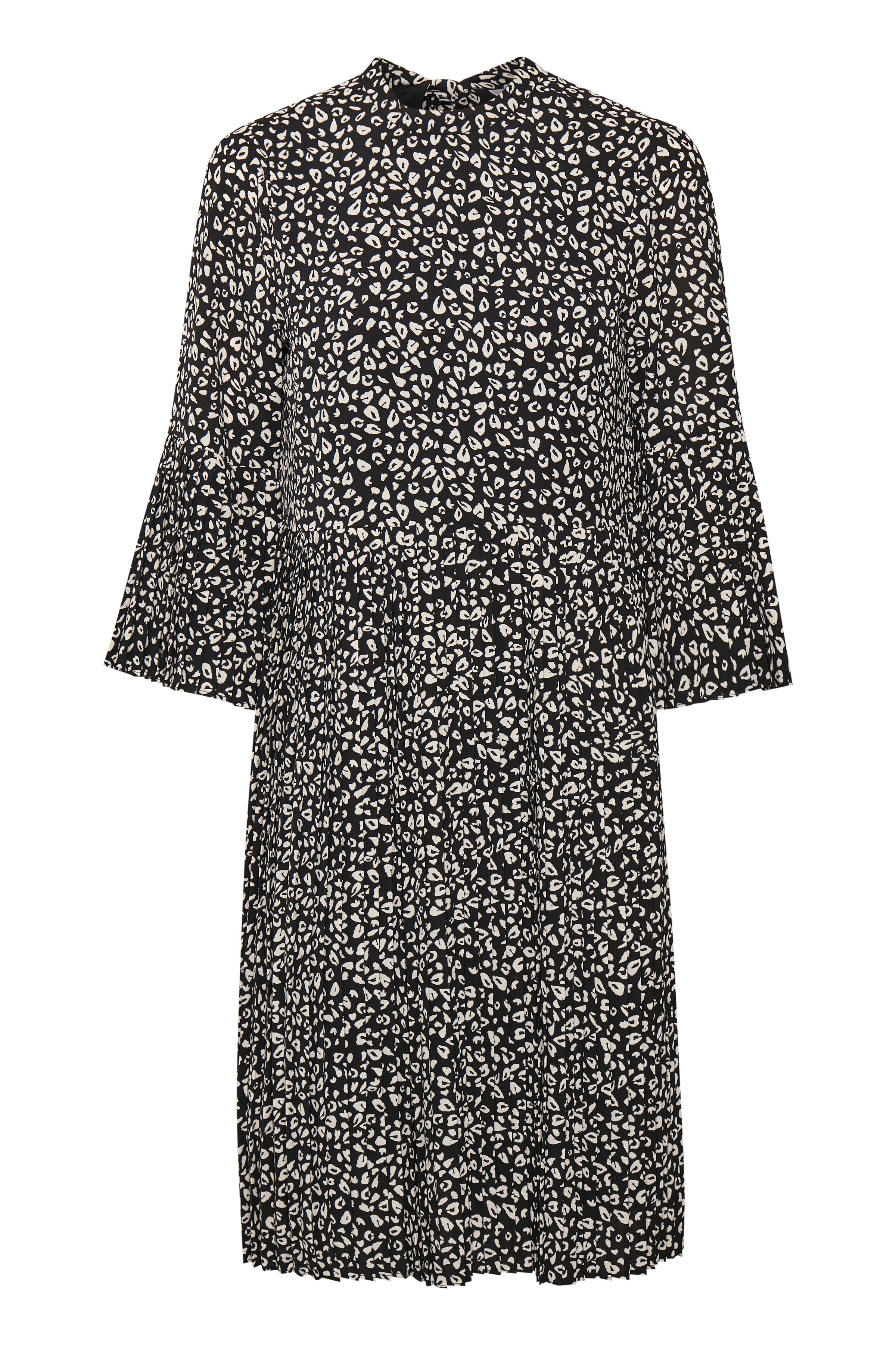 Black Mini Leopard