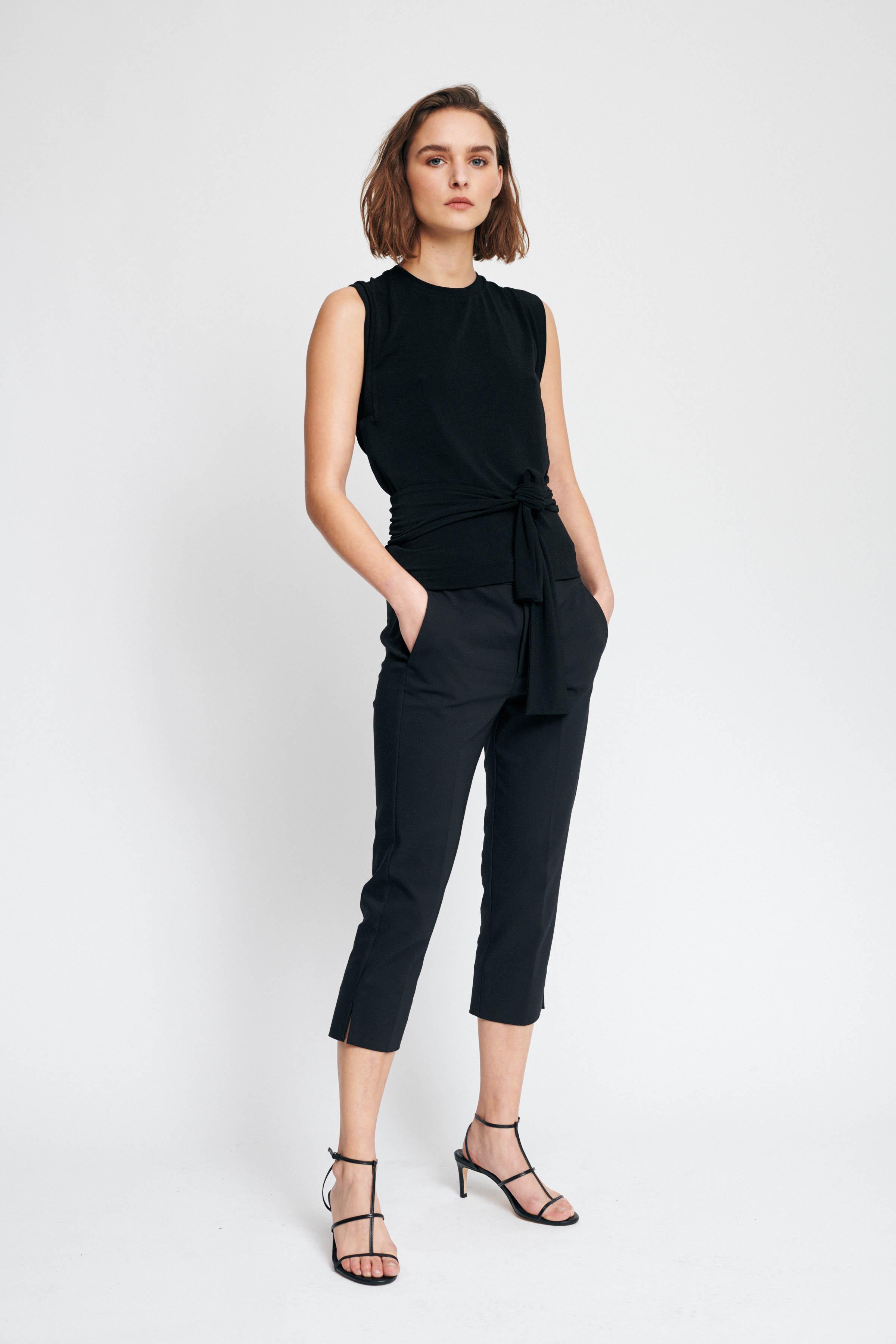 Black T-Shirt – Køb Black T-Shirt fra str. XXS-XL her