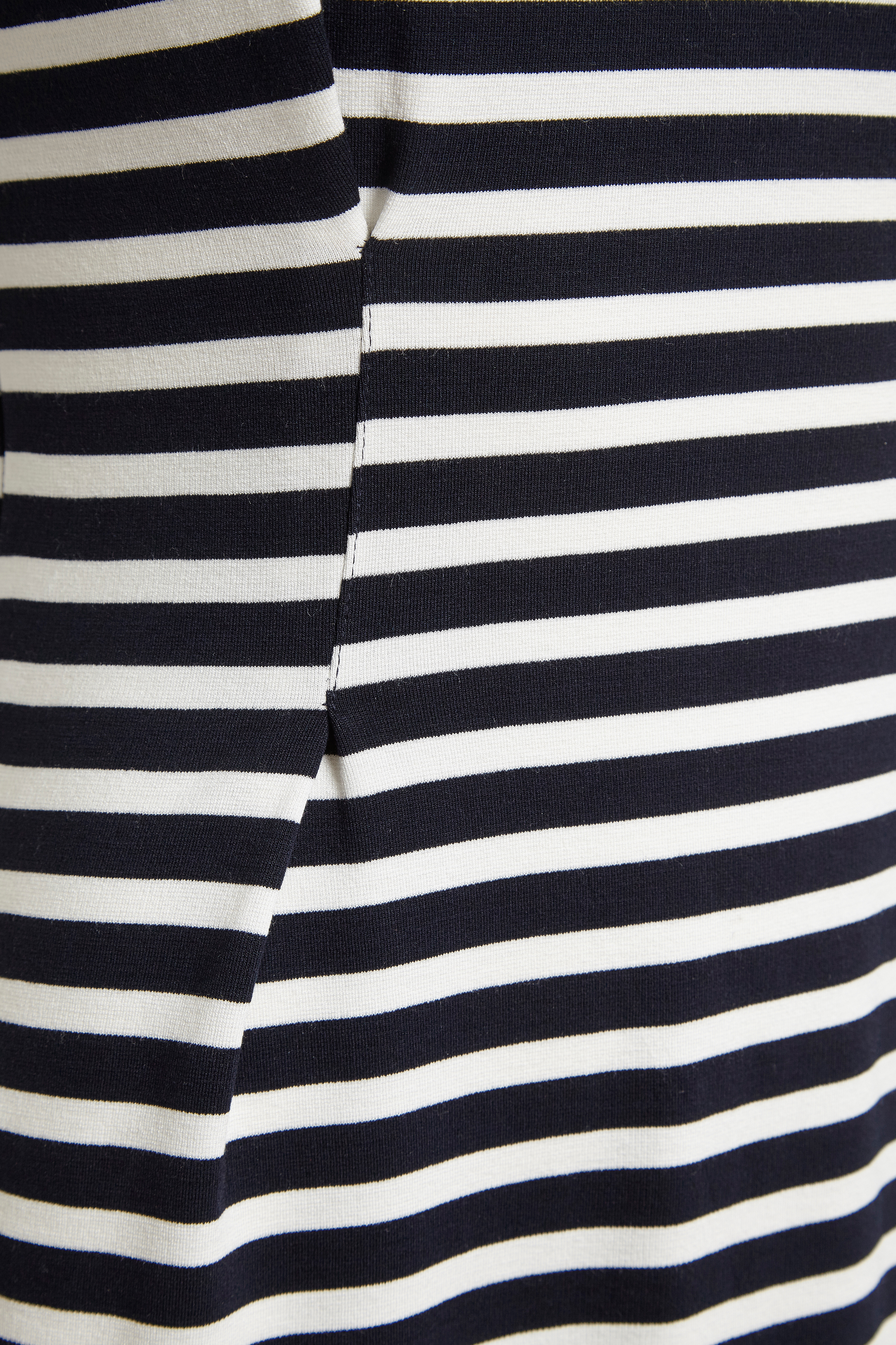 Blue Combi Jerseykjole – Køb Blue Combi Jerseykjole fra str. XXS-XXL her