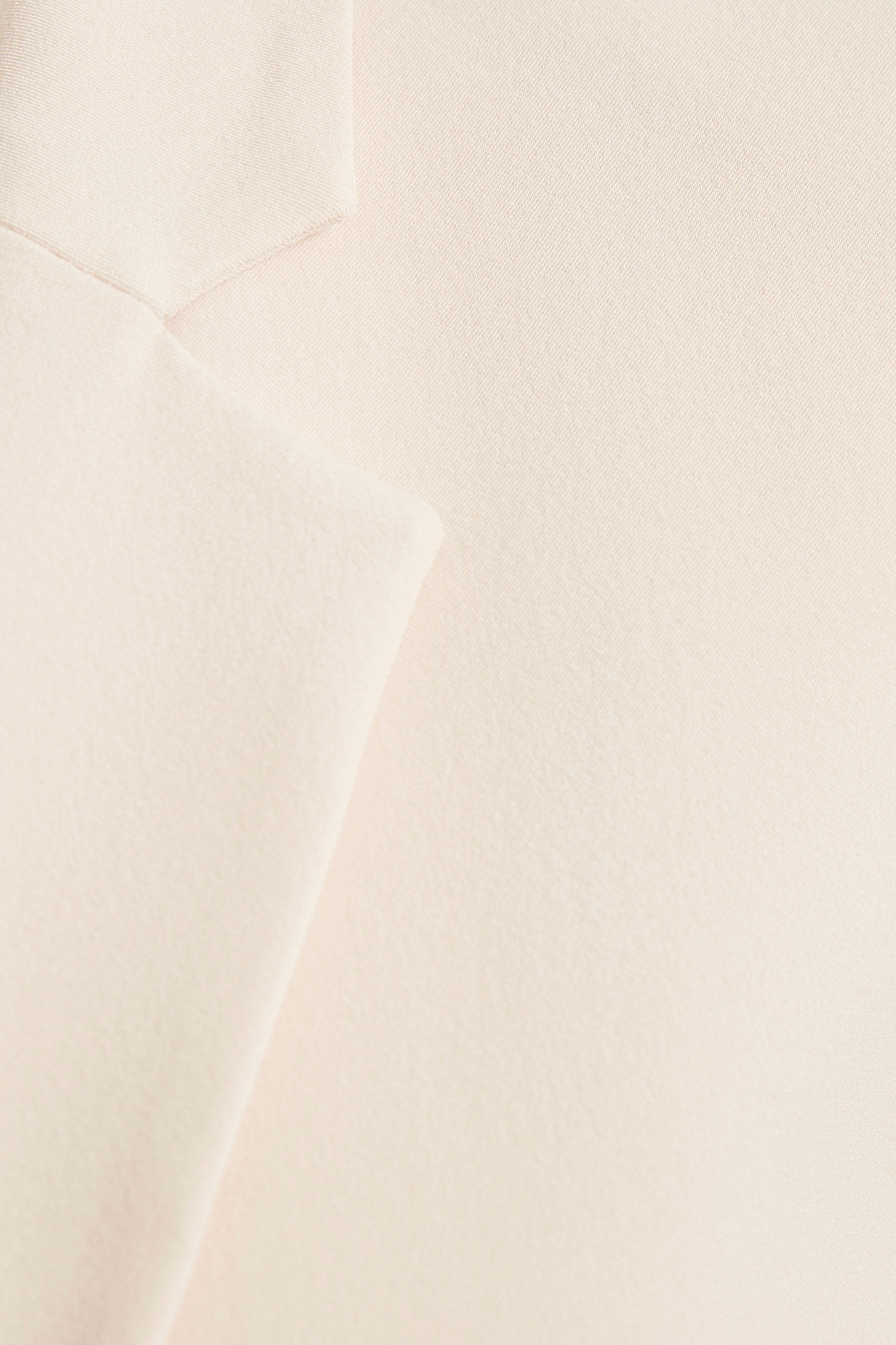 French Nougat Blazer – Køb French Nougat Blazer fra str. 34-40 her