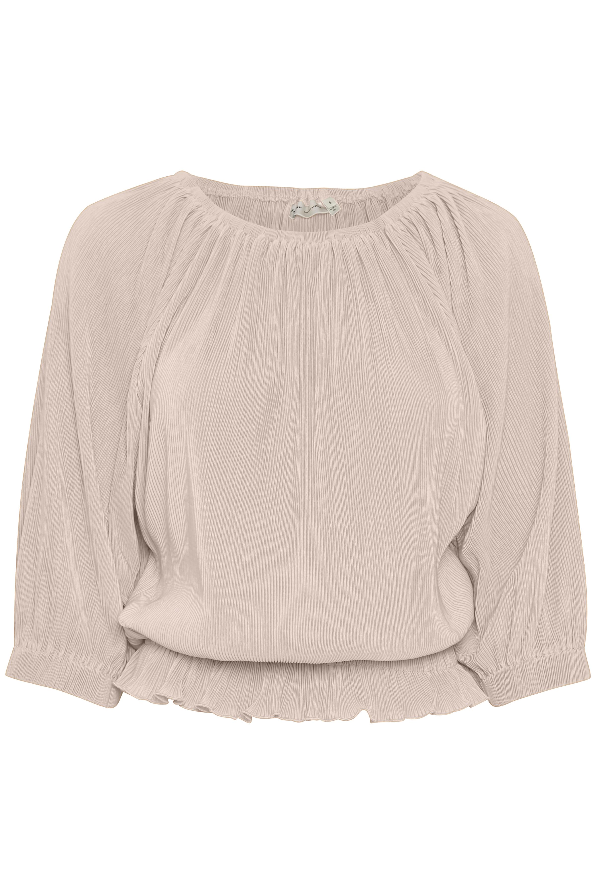 French Nougat Langærmet T-shirt – Køb French Nougat Langærmet T-shirt fra str. XXS-XL her