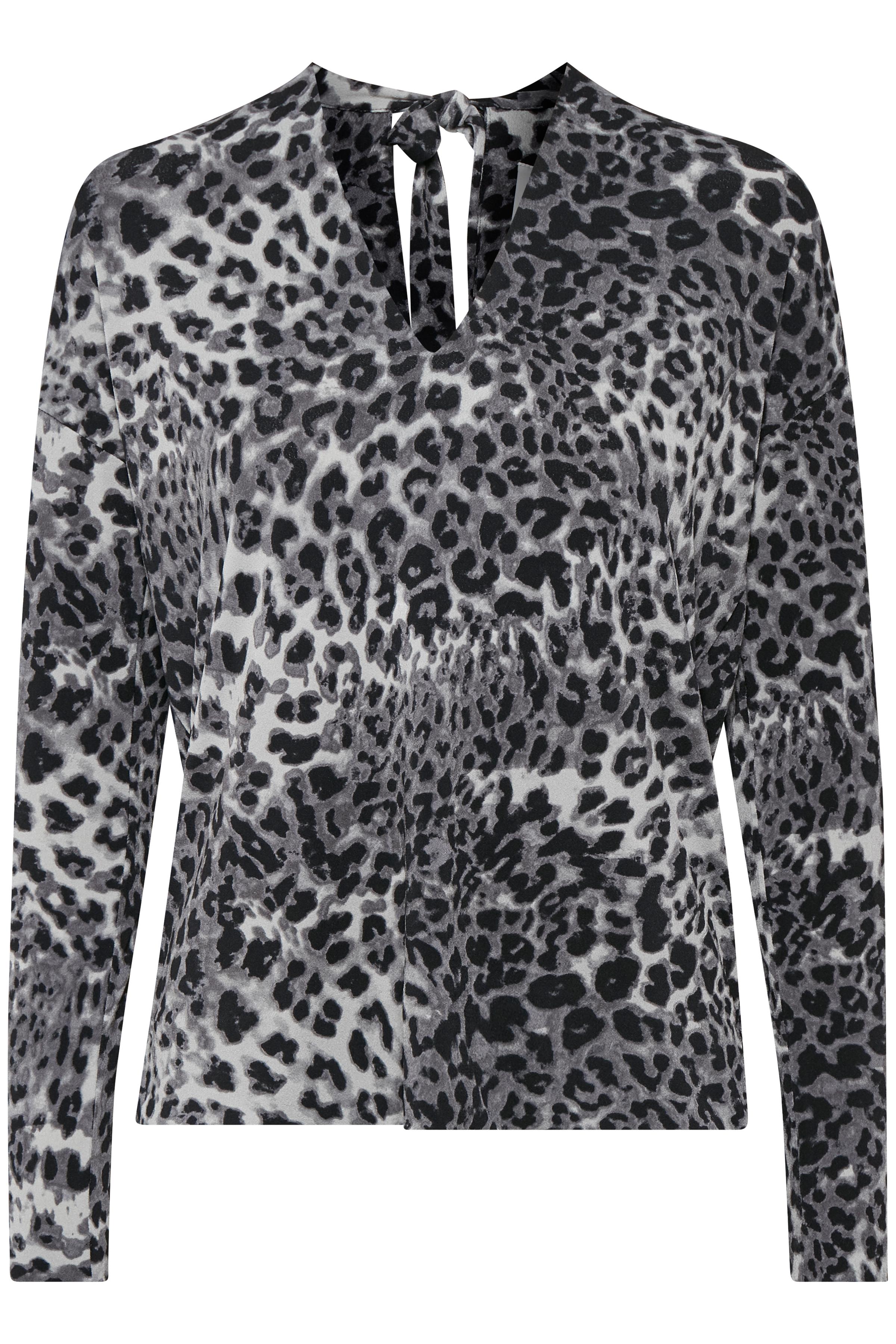 Leopard Non-Color