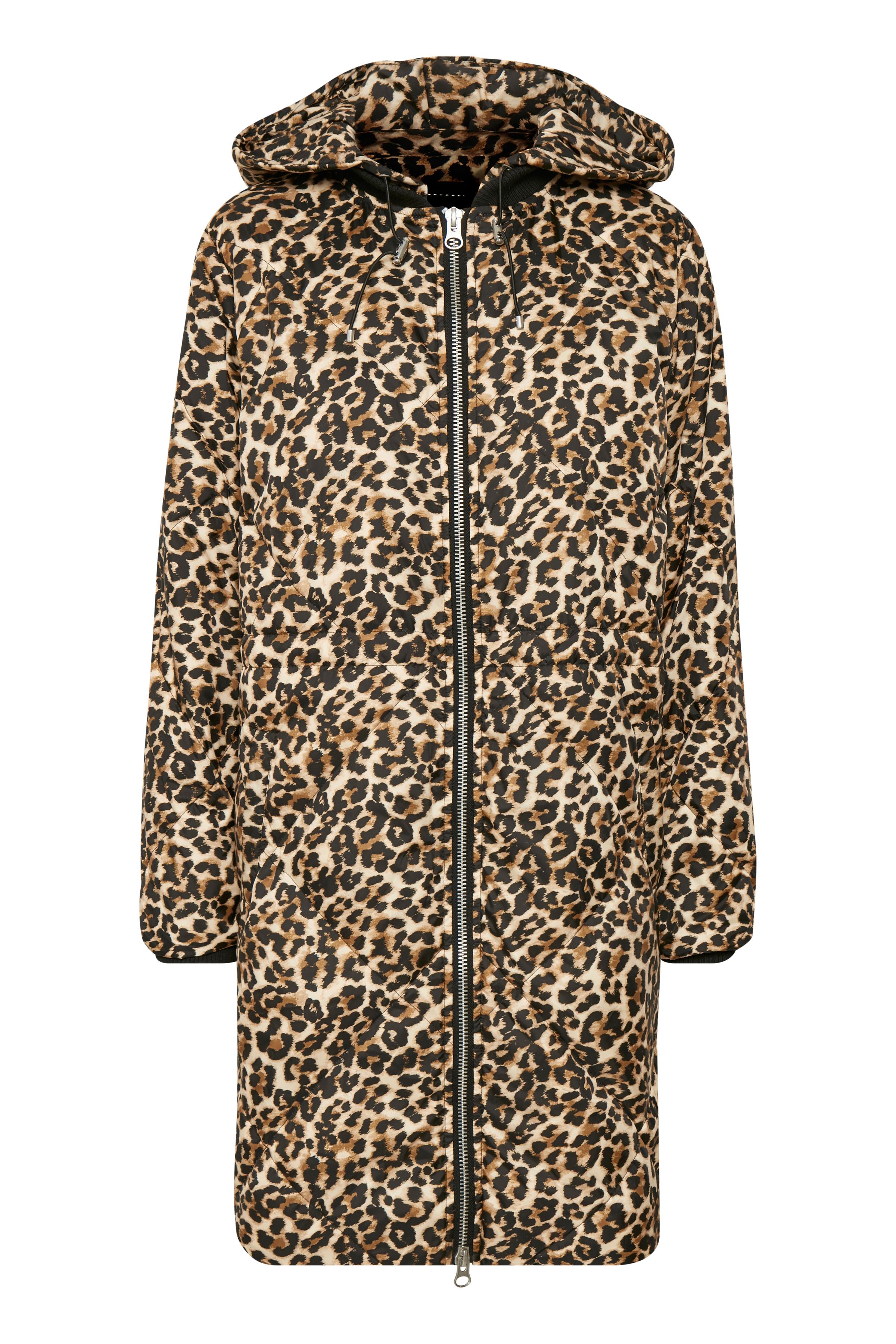 Leopard Overtøj – Køb Leopard Overtøj fra str. 32-40 her