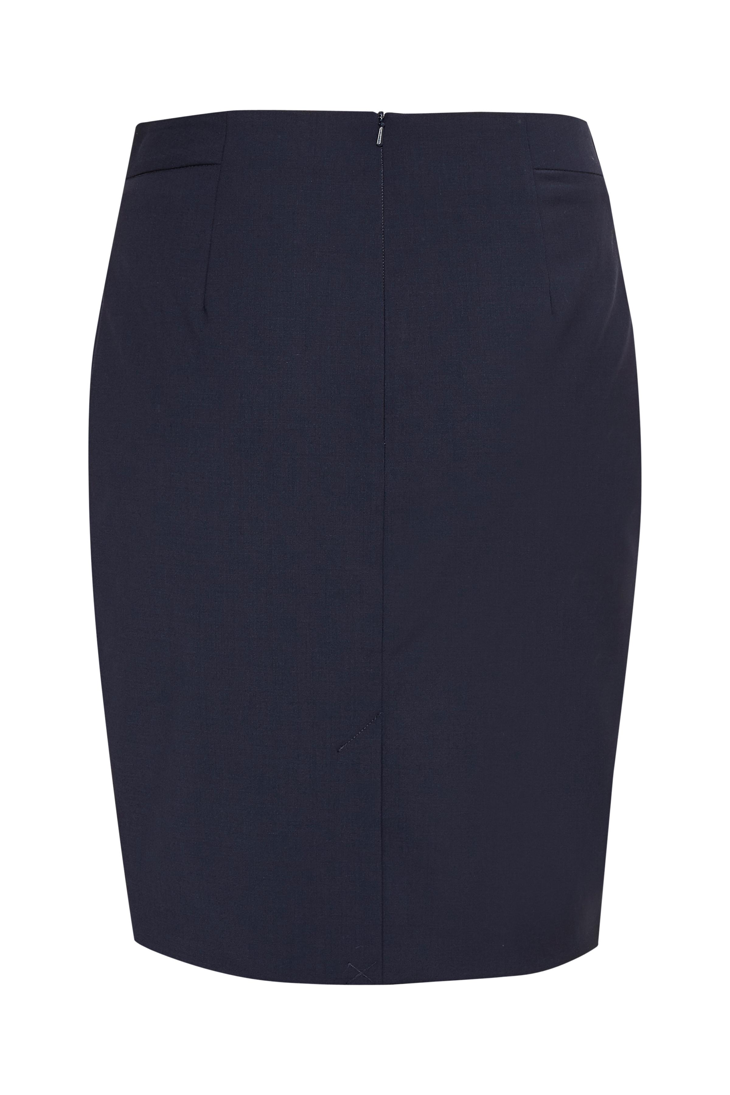 Marine Blue Nederdele – Køb Marine Blue Nederdele fra str. 32-46 her