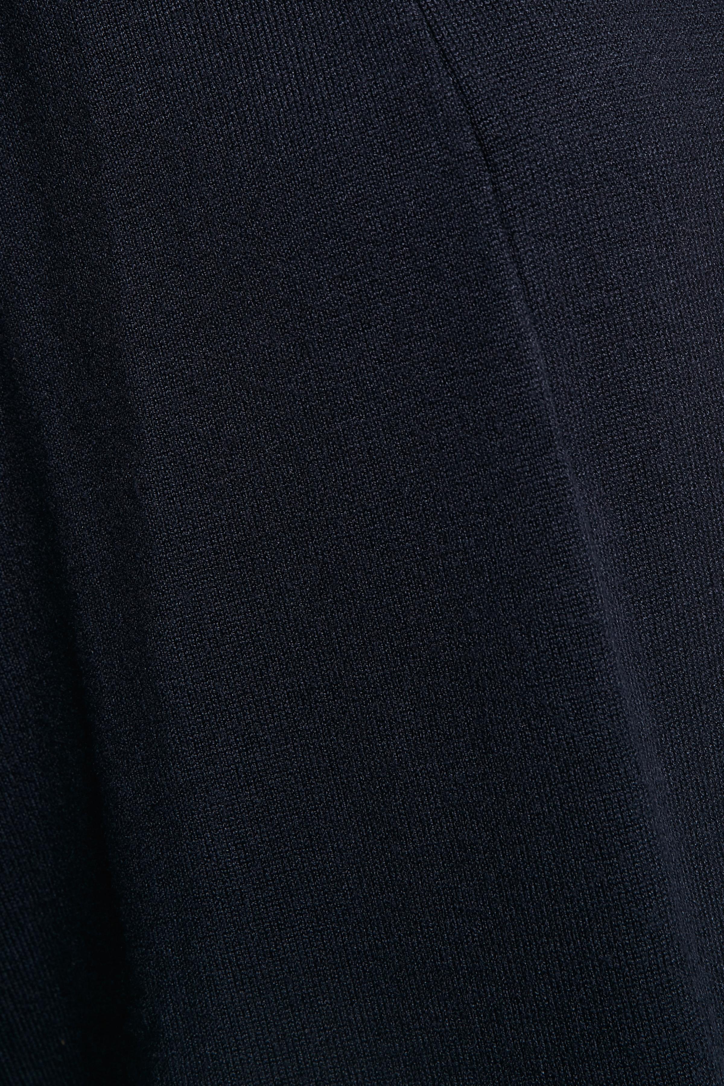 Marine Blue Strikcardigan – Køb Marine Blue Strikcardigan fra str. XXS-XXL her