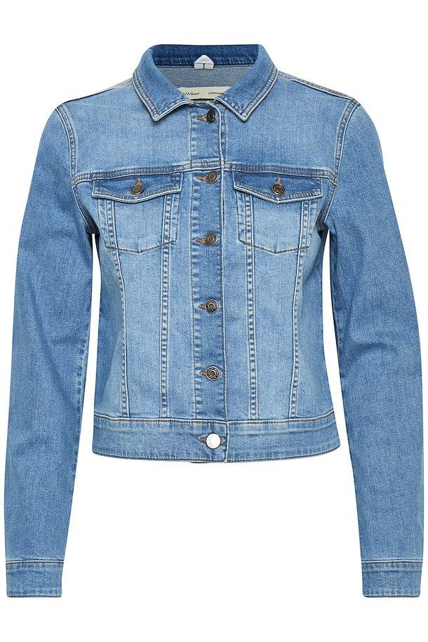 6d70c767 Medium Vintage Cas ElnaIW jakke – Køb Medium Vintage Cas ElnaIW jakke fra  str. 32-44 her