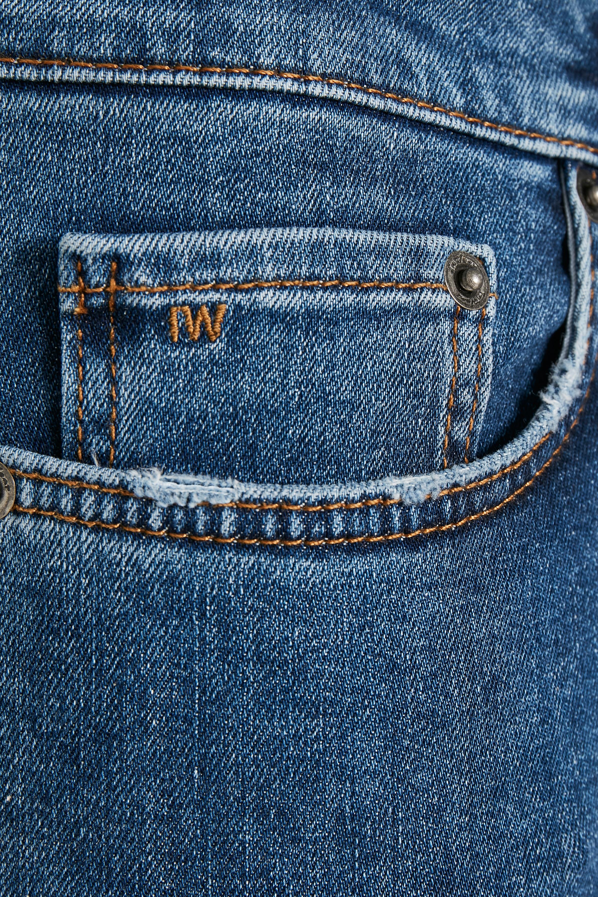 Medium Vintage Jeans – Køb Medium Vintage Jeans fra str. 25-33 her
