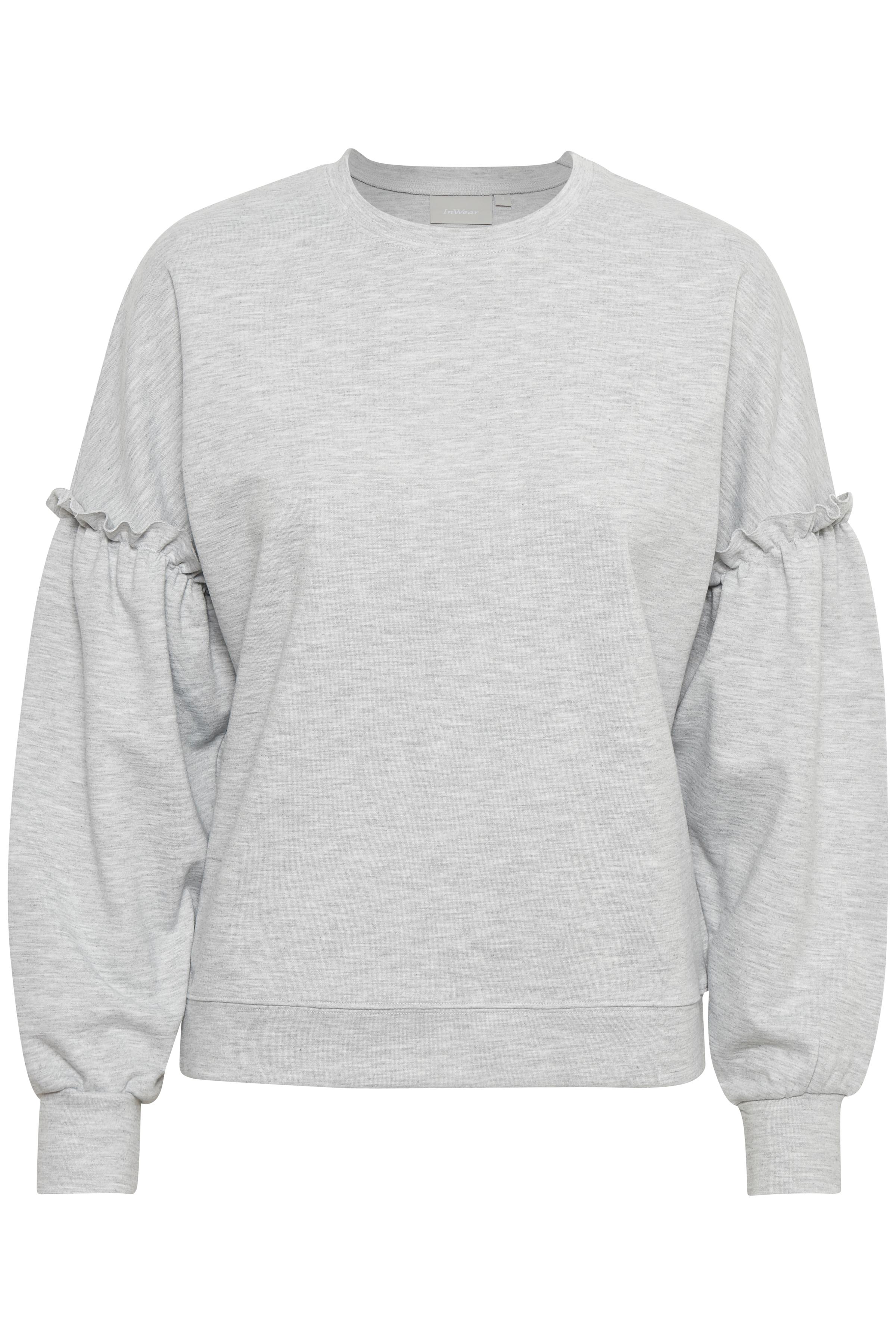 New Light Grey Melange