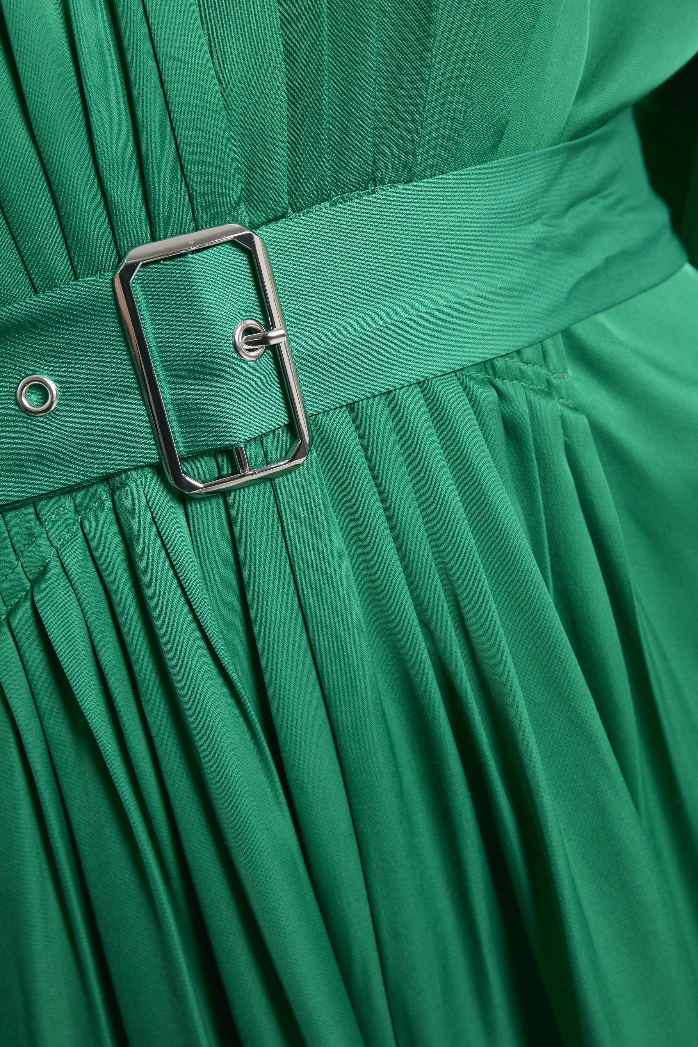 Pepper Green Kjole – Køb Pepper Green Kjole fra str. 32-44 her