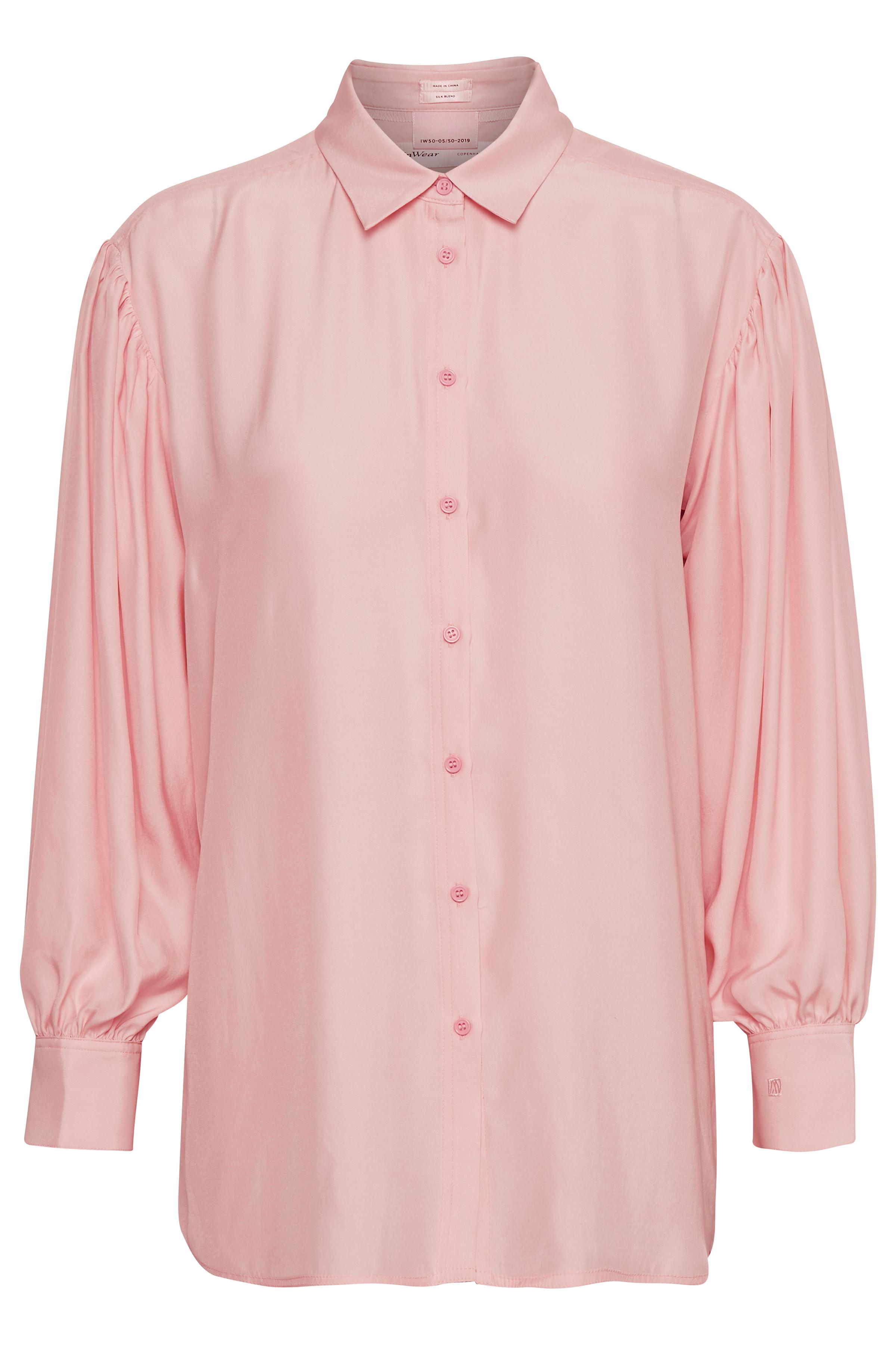 Pink Shadow IW50 04 Hutton Skjorte   – Køb Pink Shadow IW50 04 Hutton Skjorte   fra str. 32-42 her