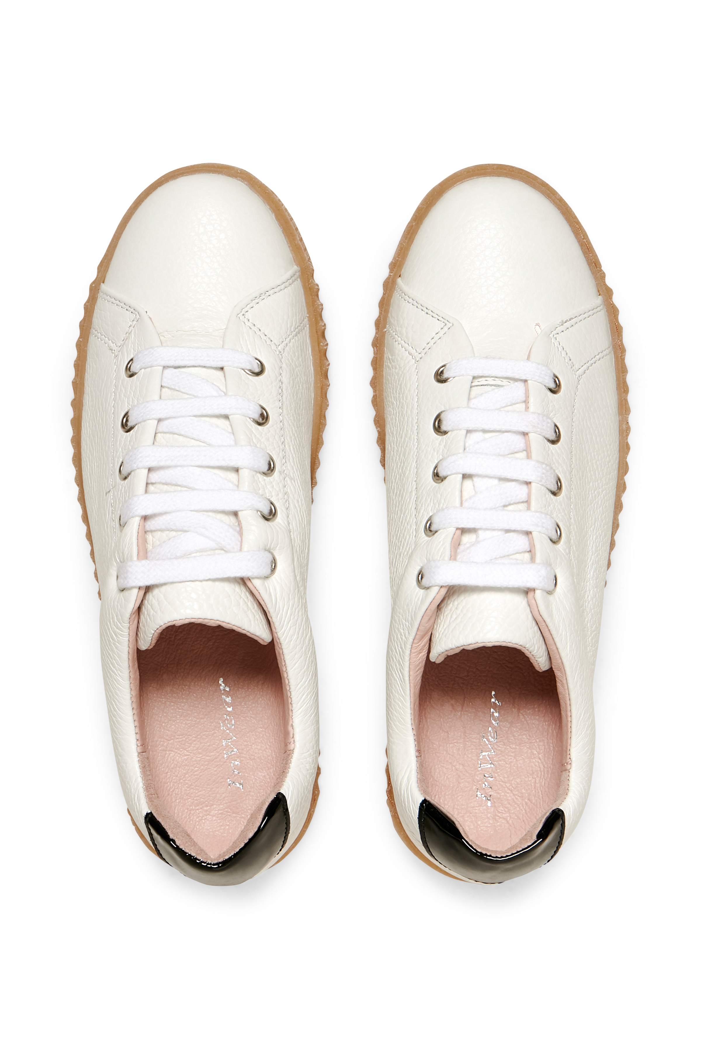 Pure White Sko – Køb Pure White Sko fra str. 36-41 her