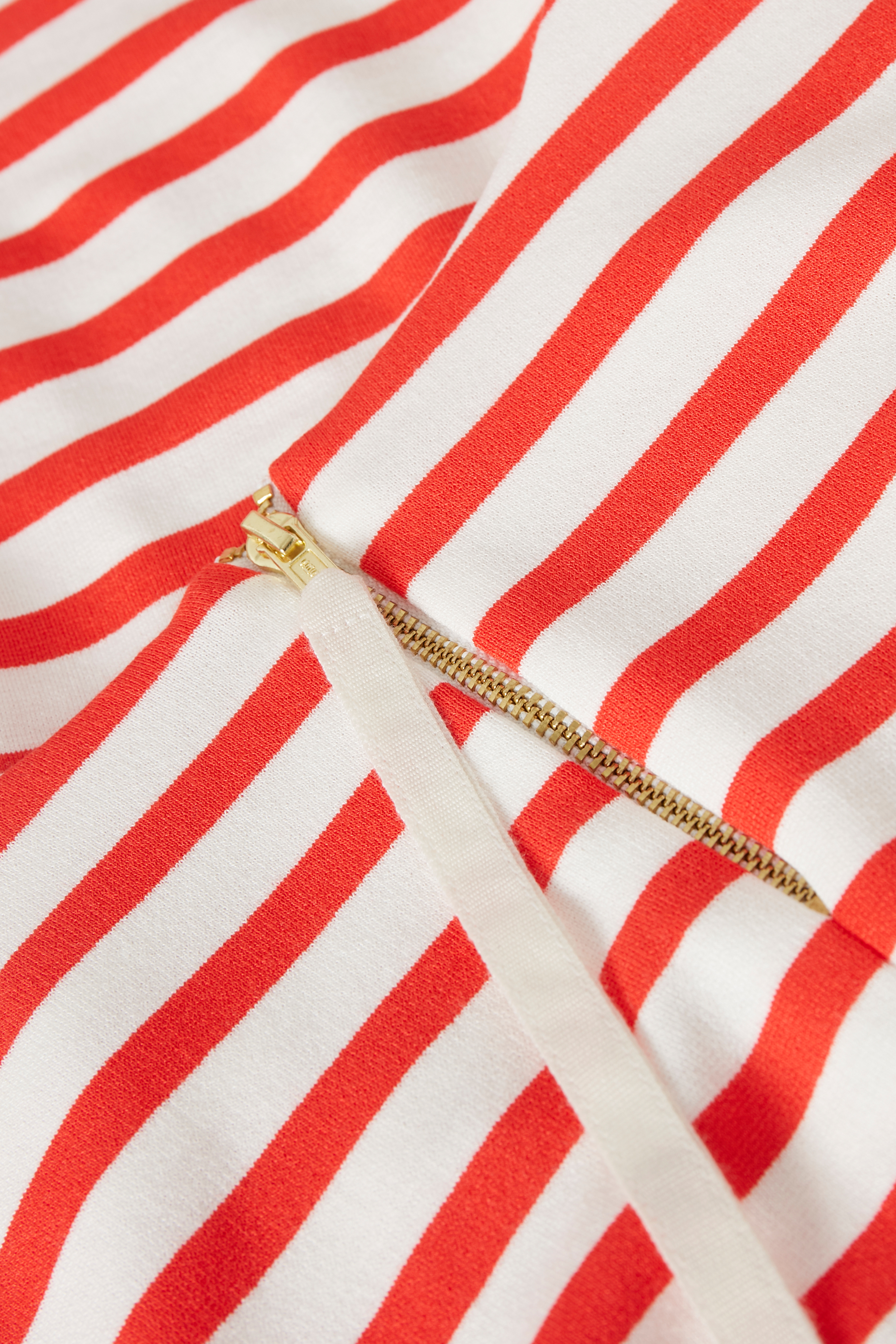 Red Combi Jerseykjole – Køb Red Combi Jerseykjole fra str. XXS-XXL her