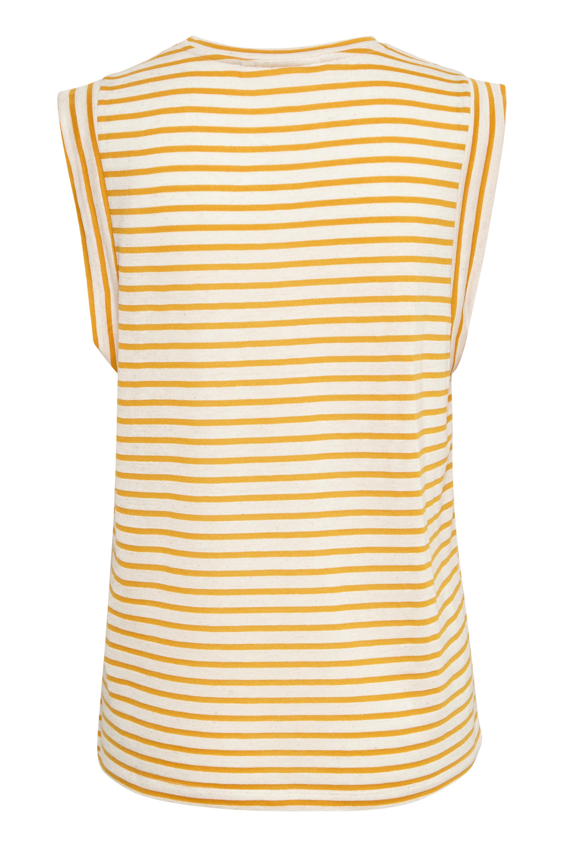 Sunny Yellow T-Shirt – Køb Sunny Yellow T-Shirt fra str. XXS-XXL her