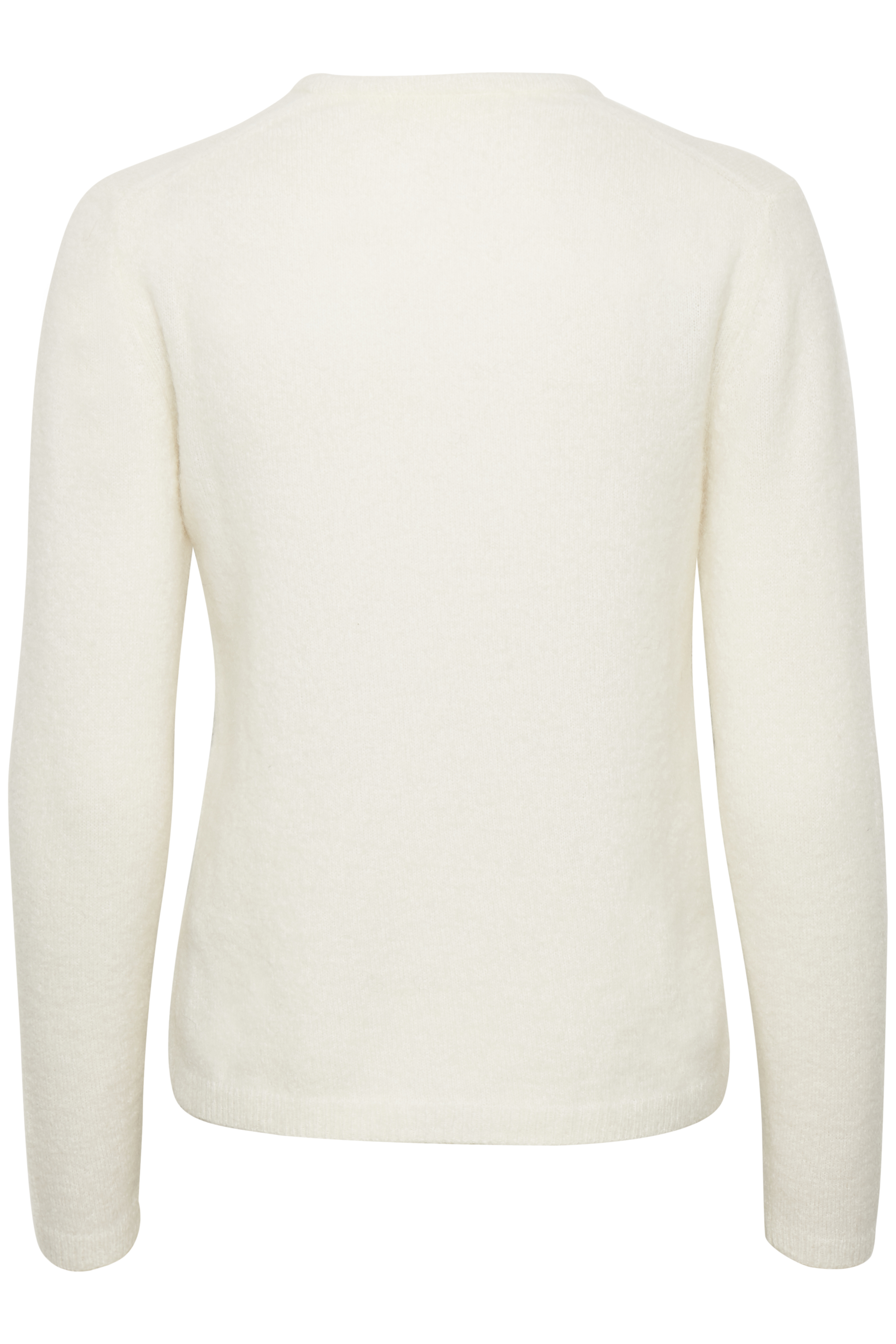 White Smoke Strikpullover – Køb White Smoke Strikpullover fra str. S-L her
