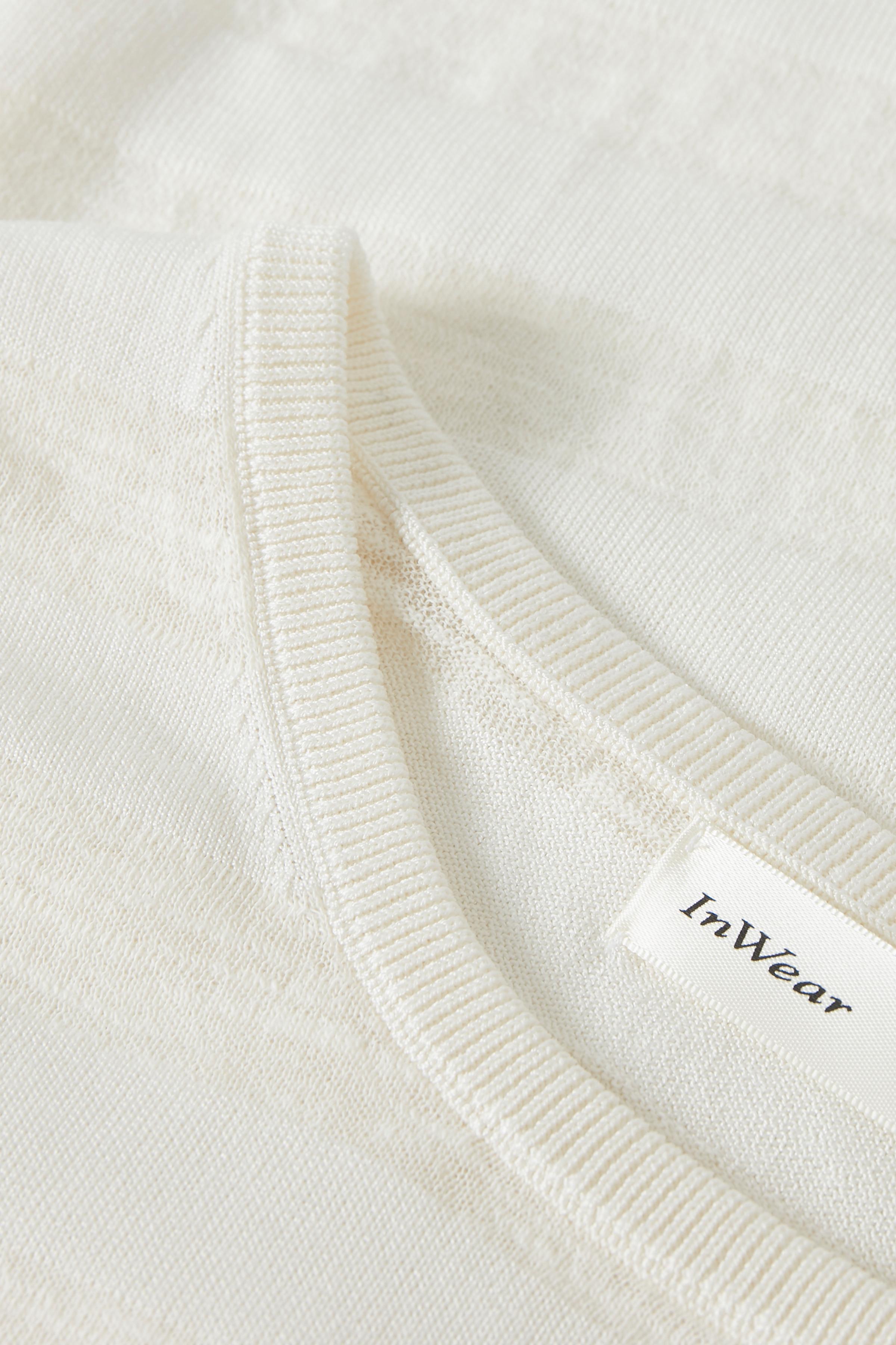 White Smoke Strikpullover – Køb White Smoke Strikpullover fra str. XXS-XXL her